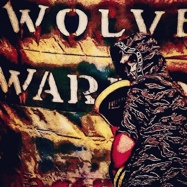 Photo by wolves warriors on July 30, 2021. May be an image of text.