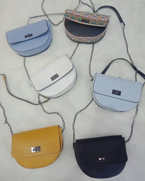 Photo by Hoyam_Style on June 04, 2020. May be an image of purse.