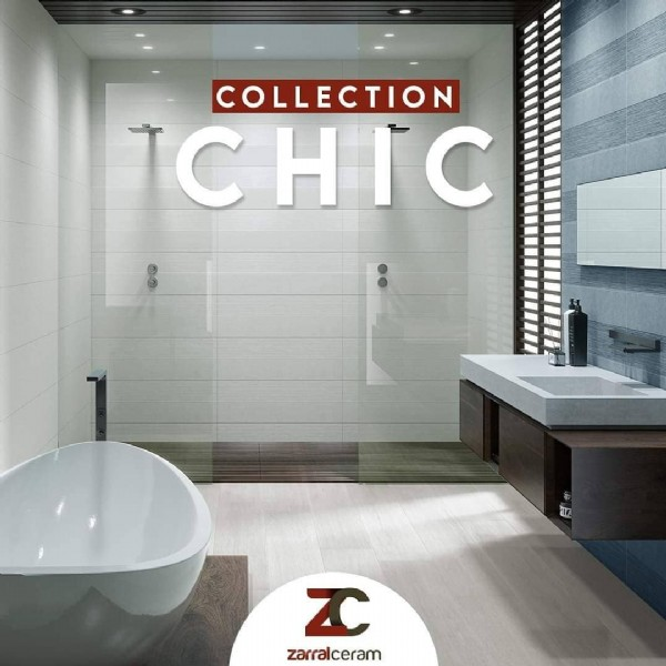 Photo by Zarral Ceram on June 11, 2021. May be an image of indoor and text that says 'COLLECTION CHIC Z zarralceram'.