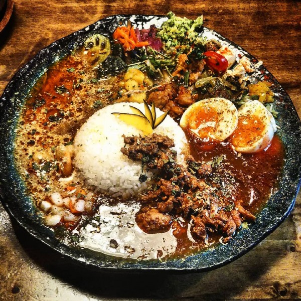 Photo by 松本修一 in ボタニカリー. May be an image of food.