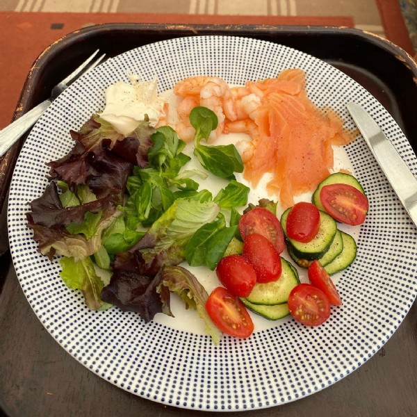 Photo by Cotswold Chauffeur Hire on June 09, 2021. May be an image of 1 person, food and indoor.