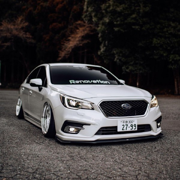 Photo shared by Rui  Ishizaki on June 23, 2021 tagging @likefit_gc8. May be an image of car and outdoors.