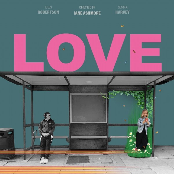 Photo by G E M M A  H A R V E Y on June 23, 2021. May be a cartoon of 1 person and text that says 'JULES ROBERTSON DIRECTED BY JANASHMORE MORE GEMMA HARVEY LOVE'.