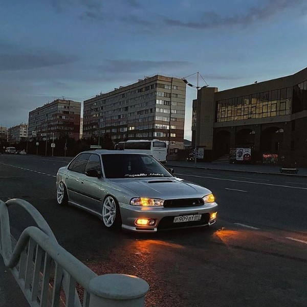 Photo by GTB CLUB in Novyy Urengoy. May be an image of car and outdoors.