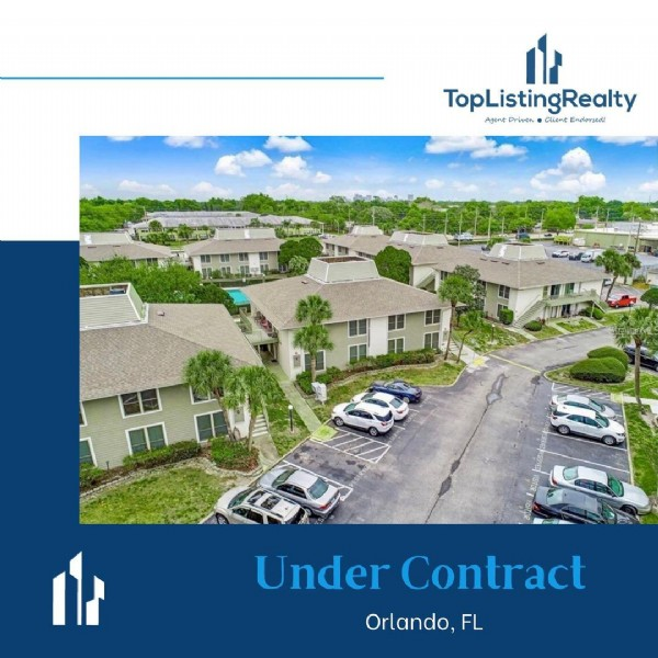 Photo by Top Listing Realty® in Orlando, Florida. May be an image of sky and text.