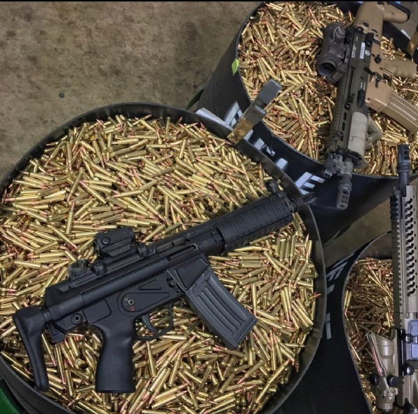 Photo by Stand 1 Armory in Texas.