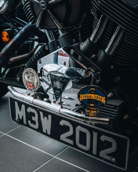 Photo by Andreas Eriksson on June 09, 2021. May be an image of motorcycle.