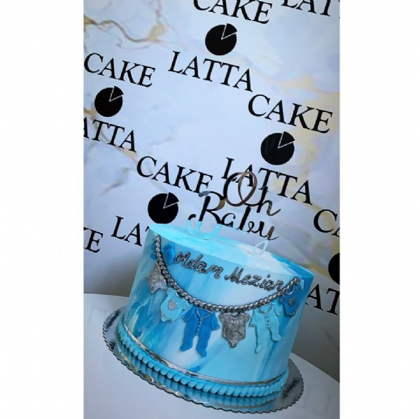 Photo by Kahve Moda in Utrecht. May be an image of cake and text.