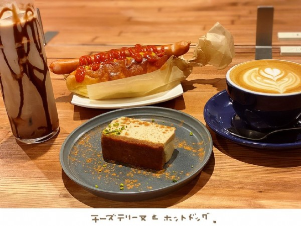 Photo by mi. on June 19, 2021. May be an image of food and indoor.
