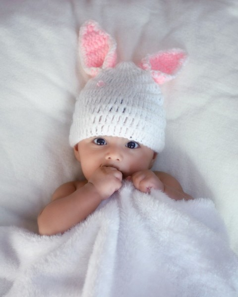 Photo by Cute Baby Zoo on June 19, 2021. May be an image of baby and standing.