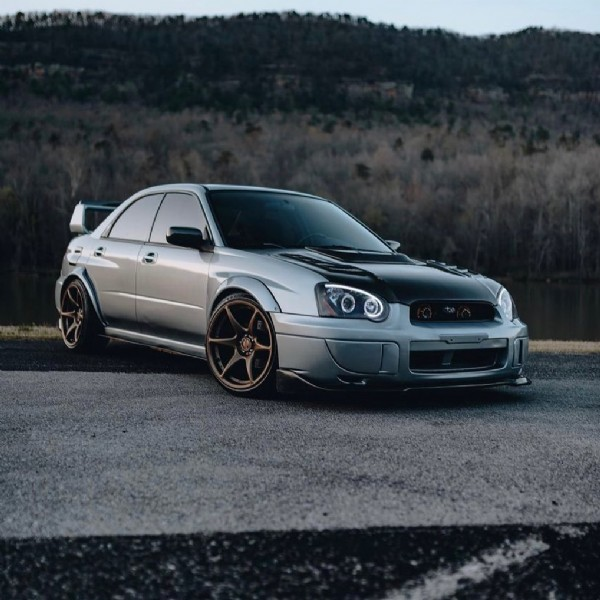 Photo shared by Subie_club on July 29, 2021 tagging @shutt.er, and @subiegus. May be an image of car and road.