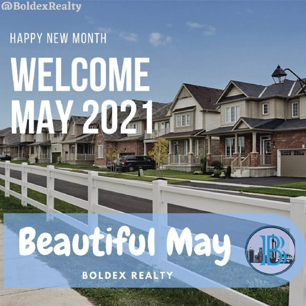 Photo by BOLDEX BESPOKE REALTY on April 30, 2021. May be an image of outdoors and text that says '@BoldexRealty HAPPY NEW MONTH WELCOME MAY 2021 Beautiful May B BOLDEX REALTY'.