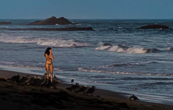 Photo by Kirk on July 30, 2021. May be an image of one or more people, ocean, coast, nature and beach.
