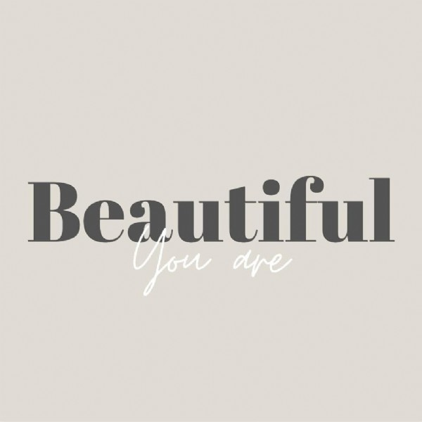 Photo by Tienda de Ropa Plus Girls KPM on June 05, 2021. May be an image of text that says 'Beautiful You dre'.