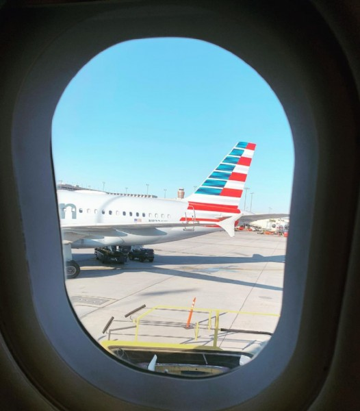 Photo by kcl1313 in Phoenix Sky Harbor International Airport. May be an image of airplane.