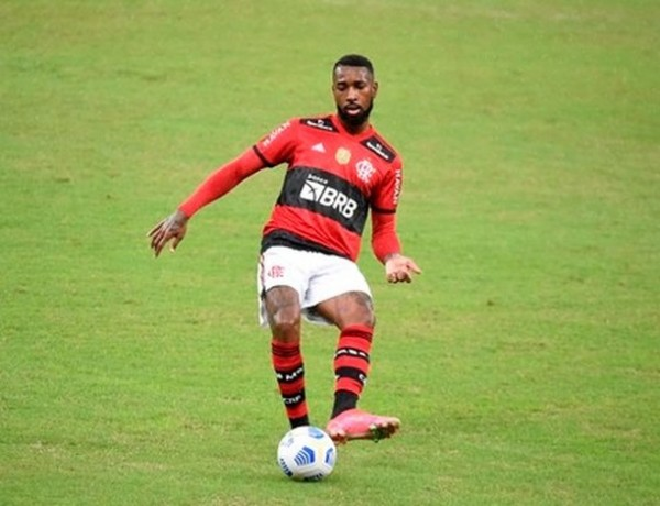 Photo by TRANSFERÊNCIAS DO FUTEBOL on June 09, 2021. May be an image of 1 person and grass.