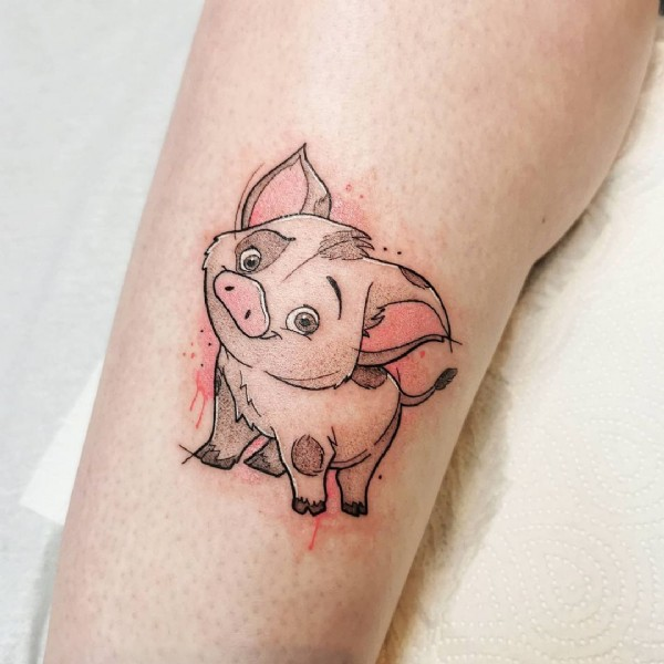 Photo by Ethno Tattoo  Lausanne on June 20, 2021. May be an image of food.