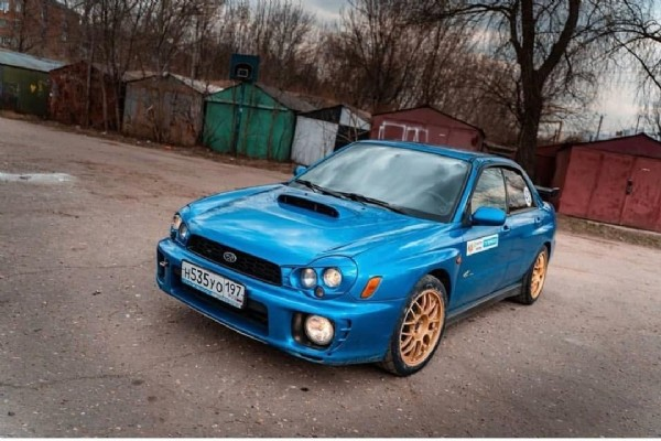 Photo by ✨SUBARU✨ Иркутск in Irkutsk, Russia. May be an image of car and outdoors.