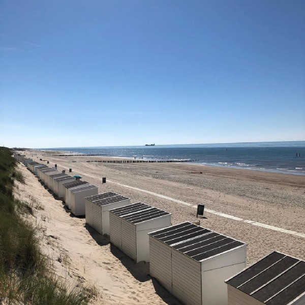 Photo shared by B&B Duinhuys on June 09, 2021 tagging @lovedomburg. May be an image of body of water.