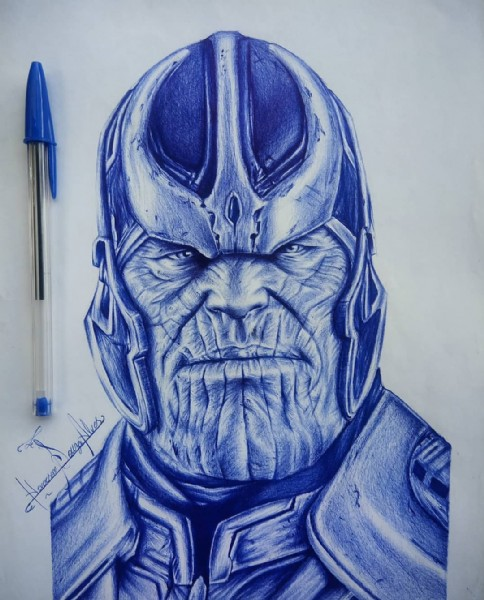 Photo shared by Fábio Feitoza  on June 18, 2021 tagging @heverson_souza00. May be a drawing.