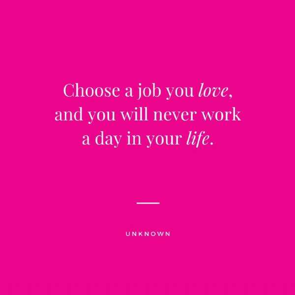 Photo by Recruit & Consult | Careers on June 10, 2021. May be an image of one or more people and text that says 'Choose a job you love, and you will never work a day in your life. UNKNOWN'.