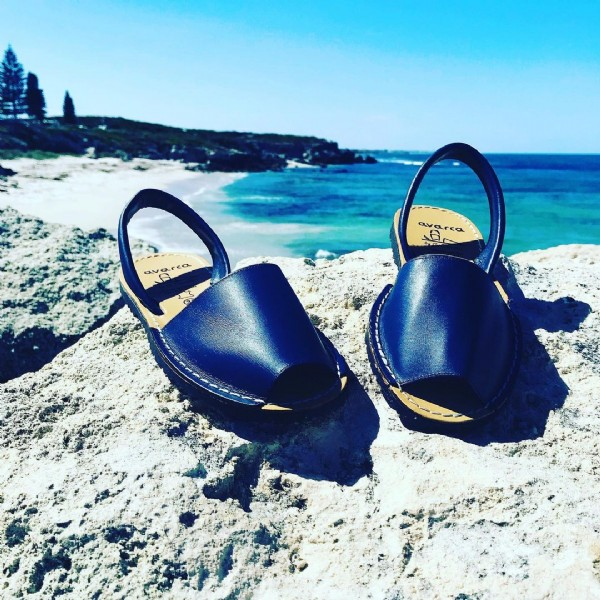 Photo by Sandalsandsunsets on July 31, 2021. May be an image of sandals and outdoors.