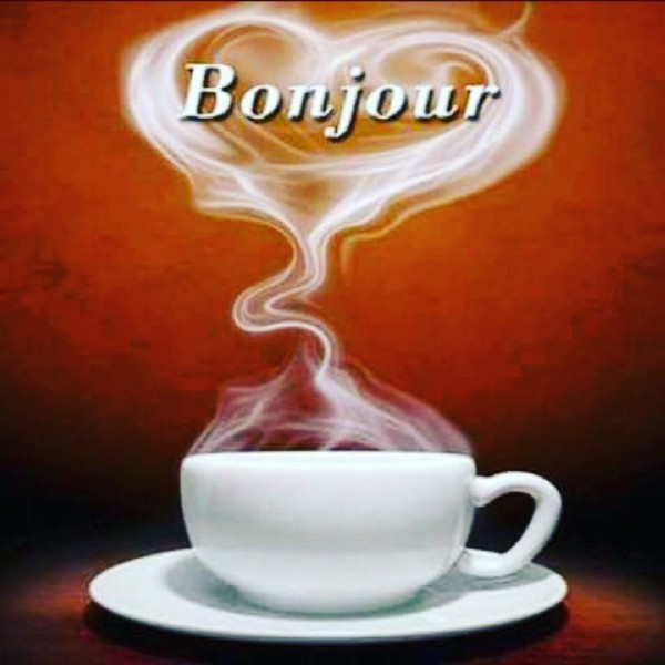 Photo by Ahmed legend on July 30, 2021. May be an image of text that says 'Bonjour'.