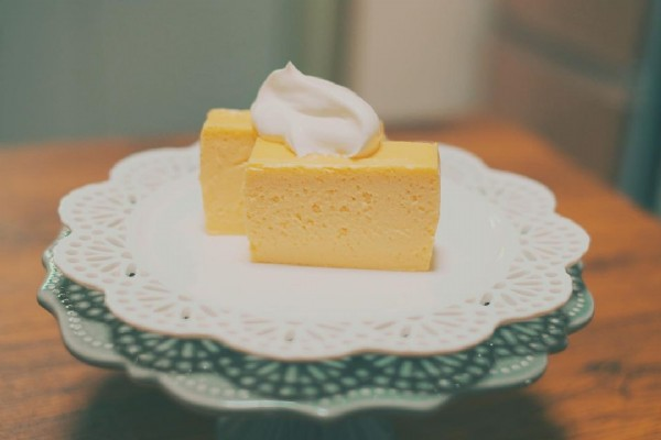 Photo by りりこ on August 02, 2021. May be an image of dessert and indoor.