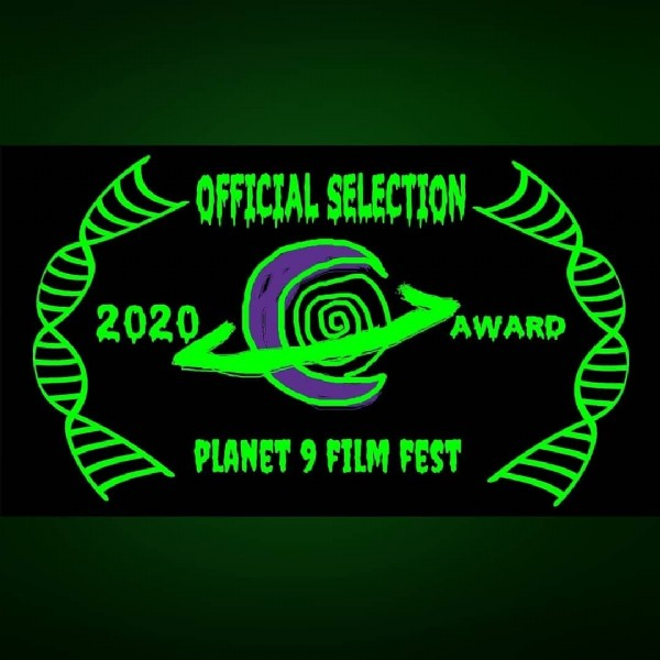Photo shared by Vampa on November 20, 2020 tagging @planet9films. May be an image of text that says 'OFFICIAL SELECTION 2020 AWARD PLANET و FILM FEST'.
