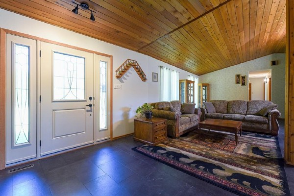 Photo by Listing Lens Real Estate Media on June 20, 2021. May be an image of living room.