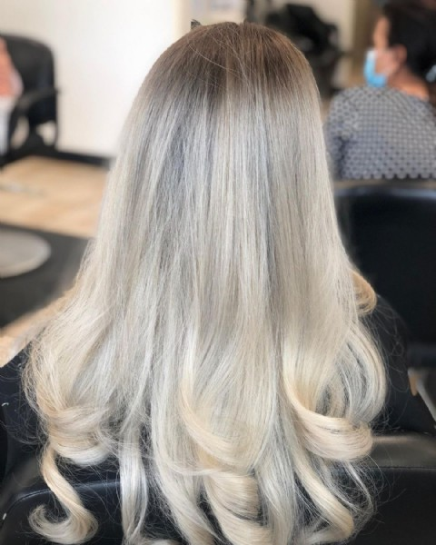 Photo shared by Roxana _hairstylist on June 19, 2021 tagging @haircuttery_westtowncorners, @haircuttery, and @altamontespgs.