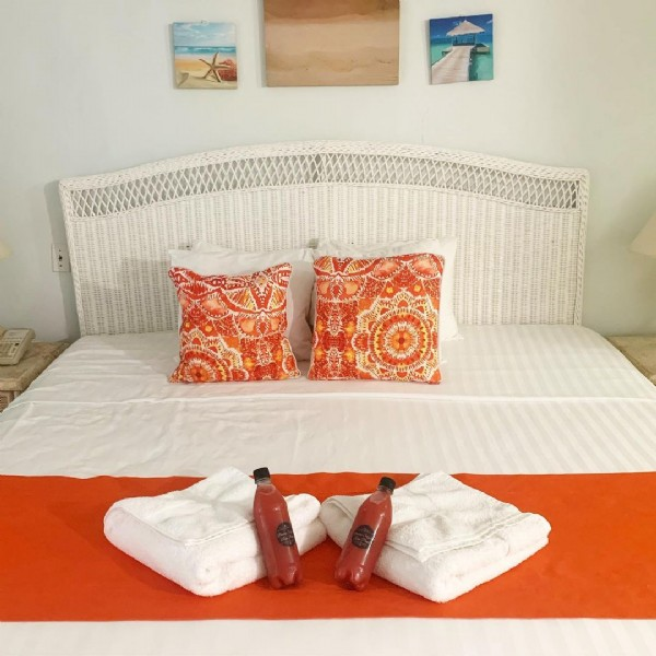 Photo by Brown Sugar  in Dover Beach Hotel with @doverbeachhotel. May be an image of bedroom.