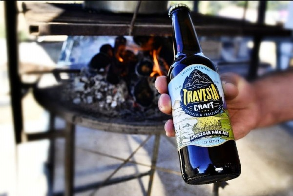 Photo by Beer Travesia Craft on July 31, 2021. May be an image of outdoors.