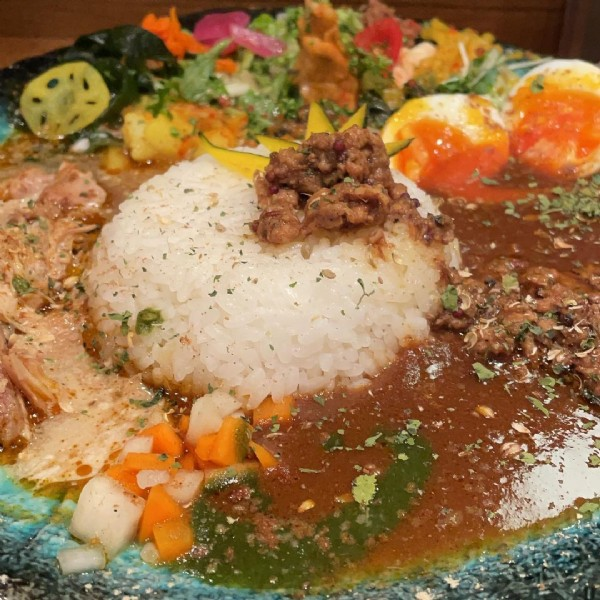 Photo by mashimokin in ボタニカリー. May be an image of food.