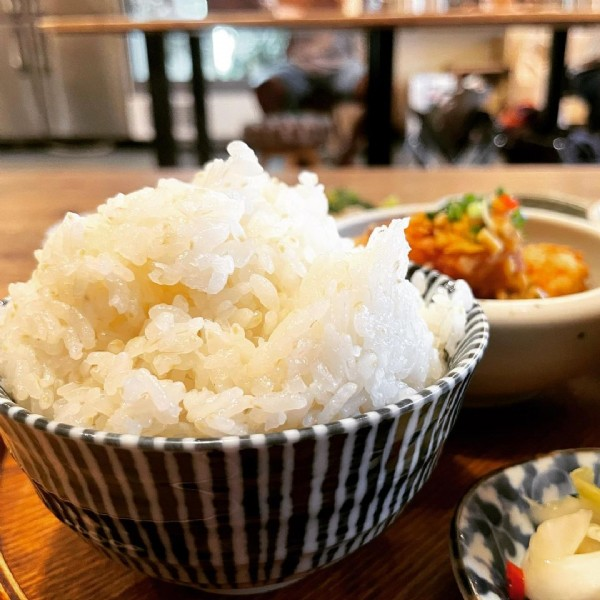 Photo by Yoko on June 18, 2021. May be an image of food and indoor.