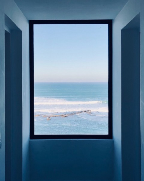 Photo by Lilywhatelse on June 19, 2021. May be an image of sky and ocean.