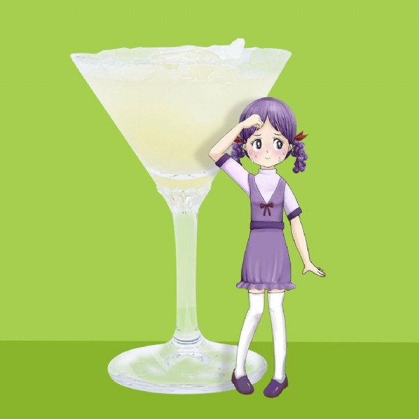 Photo by あっけめる on July 28, 2021. May be an image of drink.