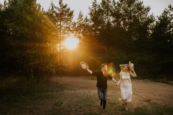 Photo by  Justyna on June 21, 2021. May be an image of 3 people, people standing and outdoors.
