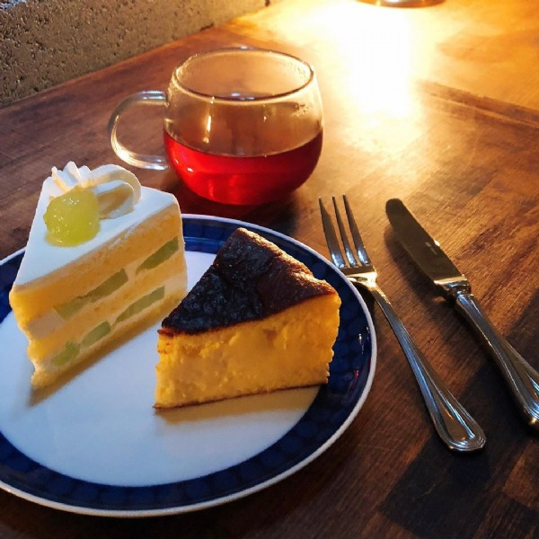 Photo by BEN in ホルン. May be an image of dessert and indoor.