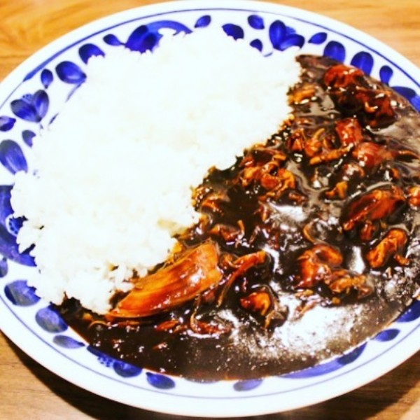 Photo by 欧風Curry MONZU in 欧風Curry MONZU. May be an image of food.