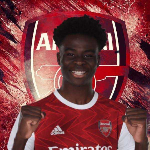 Photo by Editz on June 05, 2021. May be an image of 1 person and text that says 'A. Arsenal adidas'.
