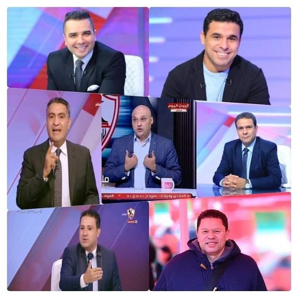Photo by ZAMALEK SC CLUB NEWS on August 01, 2021. May be an image of 7 people.