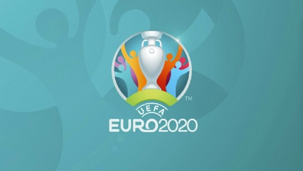 Photo by El Brody Sports on June 11, 2021. May be an image of text that says 'TM UEFA E EURO2020'.