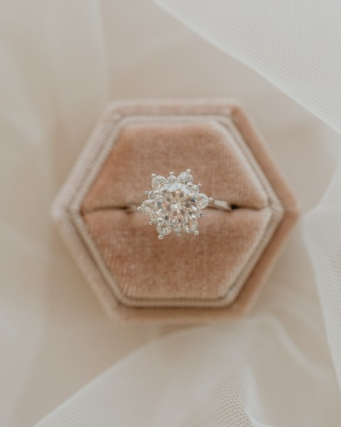Photo by Rae Jewelry on July 31, 2021. May be an image of ring.