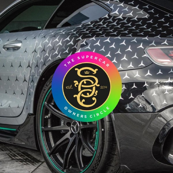 Photo by SUPERCAR OWNERS CIRCLE in Brescia. May be an image of car and text.
