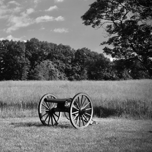 Photo by Neal Goldberg in Gettysburg National Military Park. May be an image of outdoors.