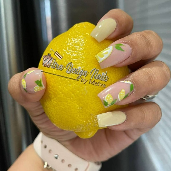 Photo by Ultra Design Nails in Poinciana, Florida.