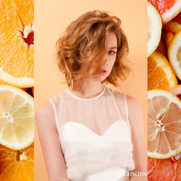 Photo shared by HTrendsMagazine on June 07, 2021 tagging @francineladriere. May be an image of one or more people and fruit.