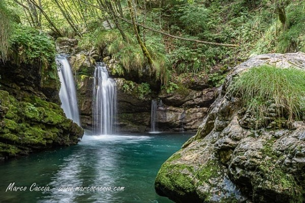 Photo shared by marco_caccia_bg on March 22, 2021 tagging @igworldclub_nature, @loves_water, @nature_waterfalls, @bestwaterpics_, @naturelovers_photogroup, @amazingshots_nature, @scatto_nature, @scatto_waterfalls, and @outdooritalia. May be an image of waterfall and nature.