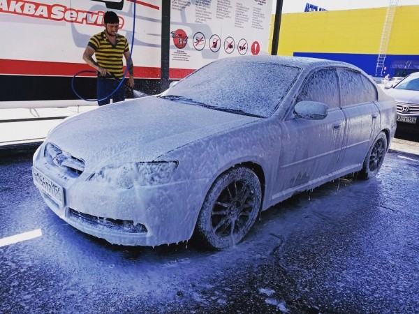 Photo shared by Subaru Nsk on June 22, 2021 tagging @gundzilovich. May be an image of car.